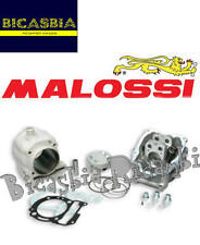 7849 - CILINDRO MALOSSI DM 74 CON TESTA 250 MALAGUTI MADISON 3 RS PHANTOM MAX