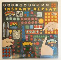 Dan Hartman - Instant Replay - Factory SEALED 1978 US 1st Press