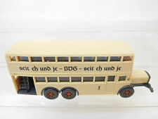 Eso-6347 Wiking 1:87 Berlino bus d38 da eh e mai BVG