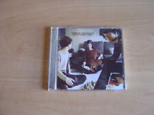 Kings Of Convenience: Riot On An Empty Street: Original CD