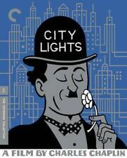City Lights New Blu-Ray