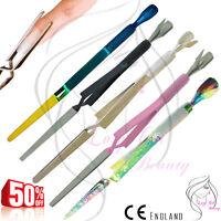 Titanium Nail Magic Wand C Curve Pinching Tool Multi Function Tool NEW