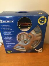 Michelin 13 inch wheel trims with nvs night vision security