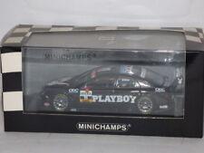Minichamps Opel Vectra GTS V8 DTM 2005 Team OPC L Aiello