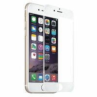 Apple IPHONE 6/6s 3D Armor Protection Glass Film 9H Screen Cases White