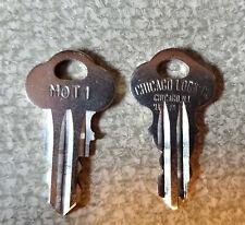 Motorola Key Mot1 Mot-1 Converta-com Mx Mt1000 charger