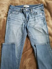Abercrobie and Finch 6R Jeans