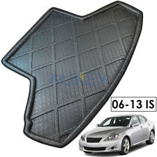 For Lexus IS 250 350 IS300 2006-2013 Rear Trunk Cargo Liner Mat Boot Floor Tray