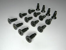 16 Each Jeep Hard Door Hinge Torx Bolt *KIT* CJ5 / CJ7 / Scrambler / Wrangler