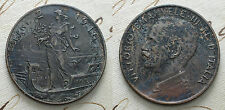 1916  Regno D'Italia  2 centesimi  prora
