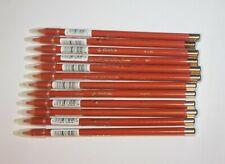 "Qty12 Lot Jordana Kohl Kajal Lip Liner pencil 7"" New *Spice* Sealed + Gift"