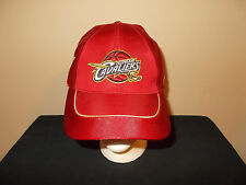 VTG-2003 Lebron James Cleveland Cavaliers Draft Day Nike Fitted hat sku22