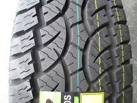2 New 245/75R16 Atturo Trail Blade AT Tires 75 16 R16 2457516  All Terrain A/T