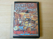 Sinclair ZX Spectrum-Bounty Bob strikes back par cinq grands logiciels
