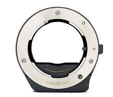 Techart TA-GA3 Auto focus AF adapter for Contax G Lens to Sony E NEX camera A7R2