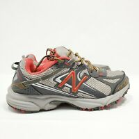 New Balance WT411GO2 411 V2 Trail Running Athletic Sneakers Women's US Size 8
