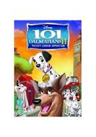 101 Dalmatians II - Parches Londres Aventura DVD Nuevo DVD (BUA0187701)