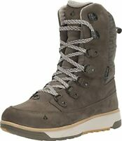 Vasque Women's Laplander UltraDry Hiking Boots Dusty Olive/White 9 M