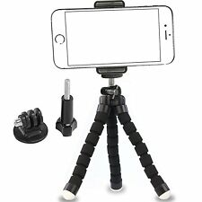 Cell Phone Stand Tripod For Iphone 7 Plus 7 6 6 Plus Htc Samsung Galaxy Lg Sony