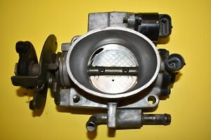 96 97 Oldsmobile Achieva Throttle Body Assembly 3.1L A/T