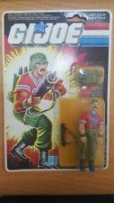 Vintage 1986 G.I. Joe BAZOOKA New SEALED CANADA VERSION