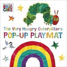 The Very Hungry Caterpillar Pop-Up Playmat Baby Children Book