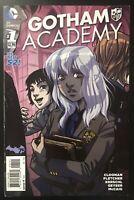 Gotham Academy #1 2014 Retailer Incentive Variant DC Comic Book Star Wars Rebels
