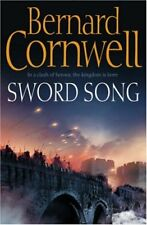 Sword Song (The Warrior Chronicles, Book 4) By Bernard Cornwell