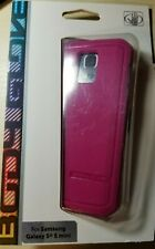 OEM Body Glove Satin Pink Case For Samsung Galaxy S5 Mini