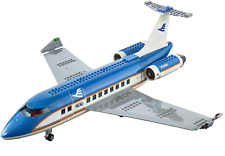 LEGO 60104 City Airport Aircraft Only (Split From 60104)