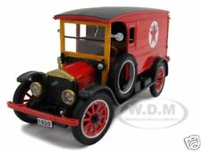 """1920 WHITE DELIVERY VAN """"TEXACO"""" 1/32 DIECAST MODEL BY SIGNATURE MODELS 32322"""