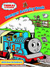 Thomas and Friends: Bumper Activity Book, VARIOUS, Very Good Book