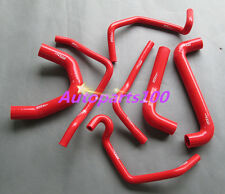 Silicone Hose Kit for Holden Commodore VX VT V8 5.7L LS1 1999 2001 2002 97-02