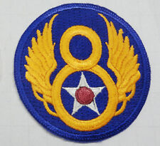 USAAF 8TH AIRFORCE BADGE - WW2 Reproduction