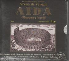 Verdi: Aida - Chiara, Zajick, Johannsson, Pons