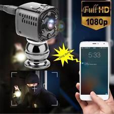 Magnet Überwachungskamera Mini Cam FULL HD Video Live WLAN IP WIFI NETZWERK A239