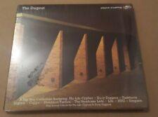 VARIOUS * THE DUGOUT * CD DIGIPAK ALBUM NEW & SEALED