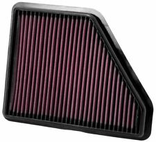 33-2439 K&N Air Filter fit CHEVROLET GMC Equinox Terrain