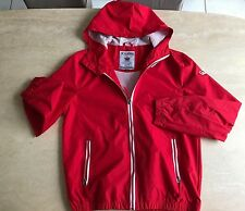"COUPE-VENT ""X.L.D. SAILING COMPANY"" ROUGE - TAILLE : M"