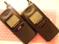 Cellulare Motorola 8700 vintage perfetto anche 8200, 8400, 8900