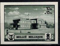 Timbres de Belgique ref COB N° 537B  Neuf **,  MNH