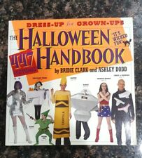 The Halloween Handbook: 447 Costumes Dress-up for Grown-Ups, By Bridie Clark