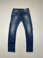 G-STAR RAW 3301 SKINNY Jeans - W28 L30 - Blue - Great Condition - Women's