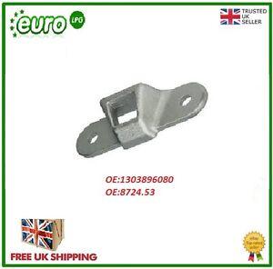 REAR LOADING DOOR LOCK STRIKER DUCATO, BOXER,JUMPER 98-05, O.E: 1303896080