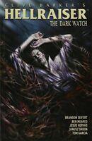 Clive Barker's Hellraiser: Dark Watch Vol. 3 by  Barker, Clive Seifert, Brandon