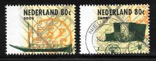 NVPH 1926a - 1926b Gebruikt