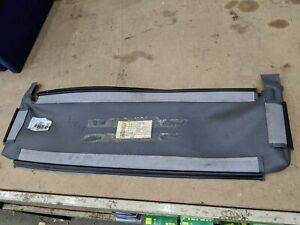 LAND ROVER WOLF BENCH SEAT SQUAB COVER RRC7896LOY