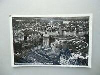 Ansichtskarte Flugzeugaufnahme von Mannheim Wasserturm  (Nr.632)