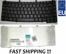 ACER TravelMate 4010 4020 4060 4070 4080 4100 4400 4500 4600 Keyboard US Russian