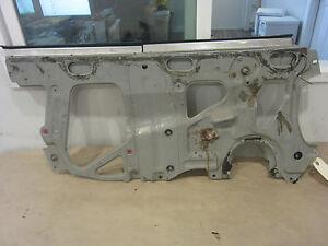 Ferrari 348 - LH Door Inner Side Framework Part# 62098700